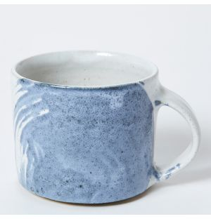 Exclusive Mug in Blue