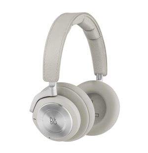 Limited Edition Beoplay H9 Wireless Headphones in Grey Mist