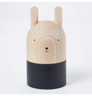 Ninka Bunny Money Bank