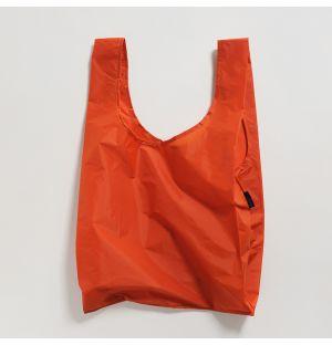 Reusable Tote Bag in Tomato