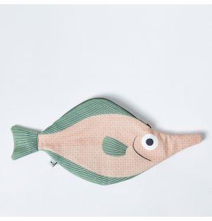 Snipefish Case