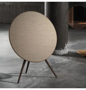 Beoplay A9 Speaker in Bronze