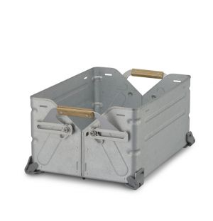 Stacking Shelf Container 25