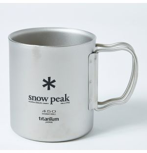 Large Ti-Double Mug