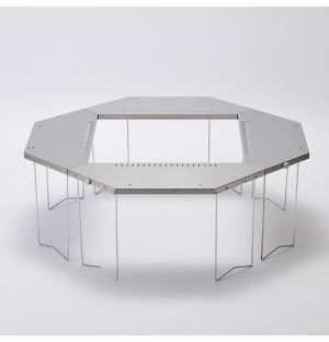 Jikaro Firering Table