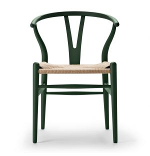 Special Edition CH24 Wishbone Chair in Soft