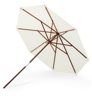 Catania Round Umbrella 270cm