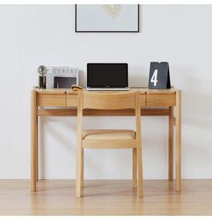 Pala Desk in Oak