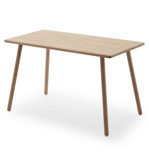 Georg Desk in Oak