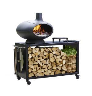 Morsø Forno Outdoor Oven Deluxe Garden Set