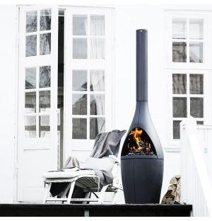 Morsø Kamino Outdoor Fireplace