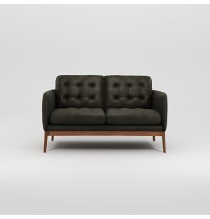 Elgin Button 1.5-Seater Sofa