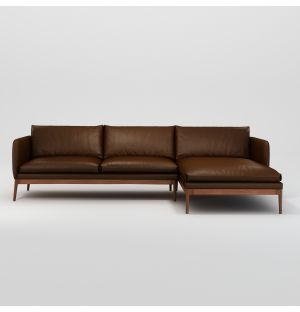 Elgin Corner Sofa Right Facing
