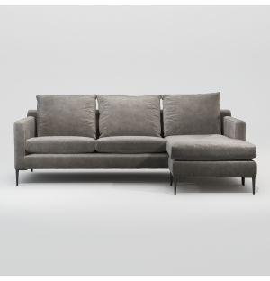 Chiltern Slim Corner Sofa