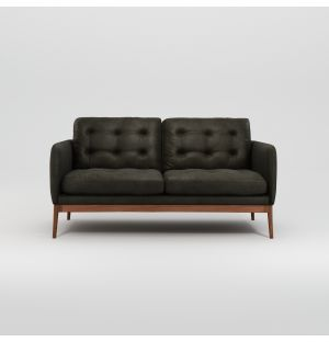 Elgin Button 2-Seater Sofa