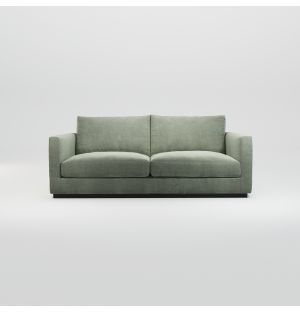 Harper Square 3-Seater Sofa