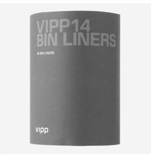 Bin Liners 8L