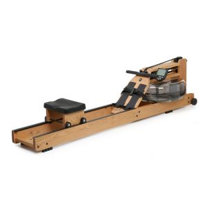 Oxbridge Rowing Machine Cherry
