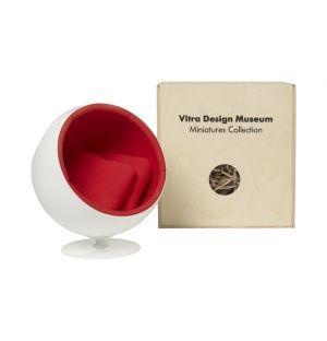 Miniature Ball Chair