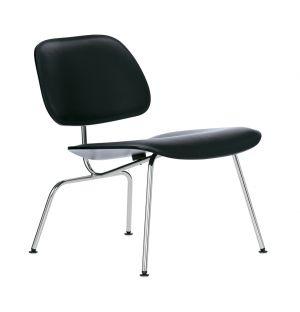 LCM Chair Black Ash