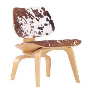 LCW Chair Calf's Skin