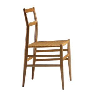 699 Superleggera Chair Natural