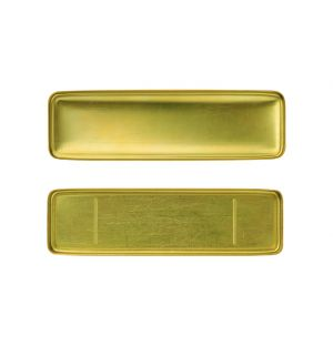 Midori Brass Pen Case