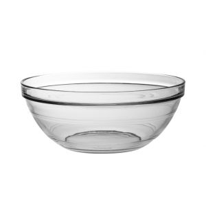 Lys Stackable Preparation Bowl 23cm