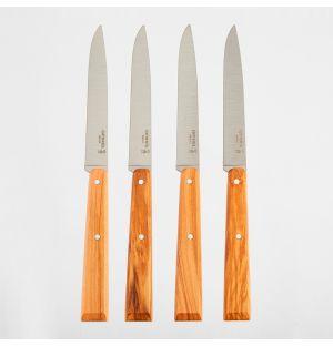 No.125 Set of 4 Table Knives