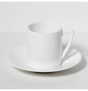 Wedgwood White Espresso Cup