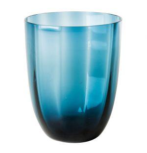Idra Murano Glass Tumbler Blue