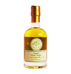 P.A.Q. Gubbio Organic White Truffle Oil