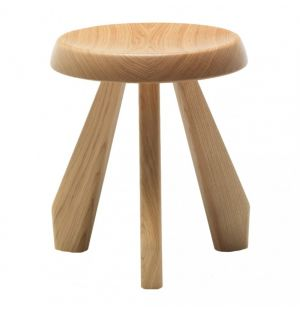 Tabouret Méribel Stool