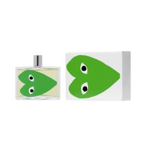 Play Green Eau De Toilette