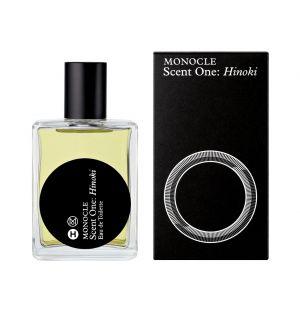 Monocle Eau De Toilette Scent 1: Hinoki