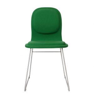 Hi Pad Chair Green