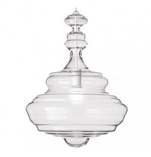 Neverending Glory Bolshoi Pendant Light