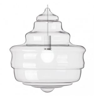 Neverending Glory Palais Garnier Pendant Light