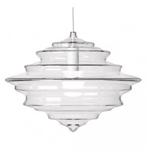 Neverending Glory Metropolitan Pendant Light
