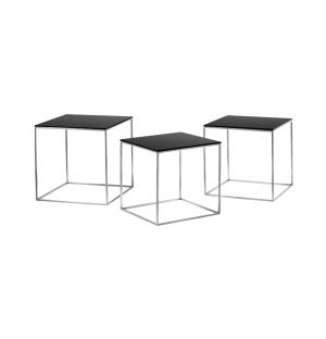 PK71 Nest of 3 Side Tables