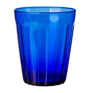 Lucca Water Tumbler Cobalt