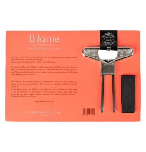 Bilame Twin Blade Corkscrew