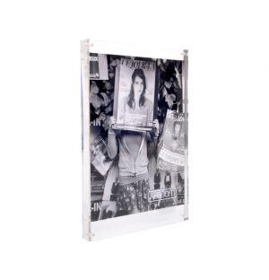 Acrylic Magnetic Frame 30cm x 21cm