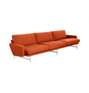 Lissoni PL113 Sofa