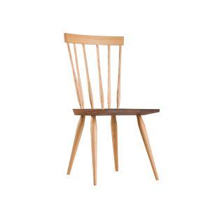 Hastoe Windsor Chair Ash & Walnut