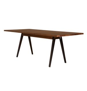 Welles Table Danish Oiled Walnut