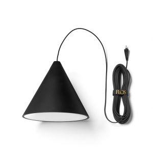 String Light Cone Head 22m