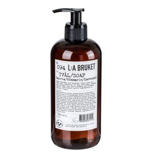 No.094 Liquid Soap Sage, Rosemary & Lavender