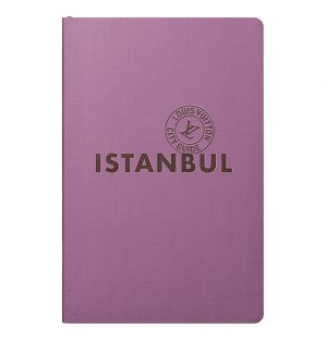 Louis Vuitton City Guide Istanbul