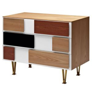 D.655.2 Chest Of Drawers Small